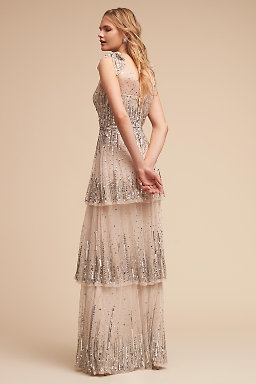 Woodsen Gown