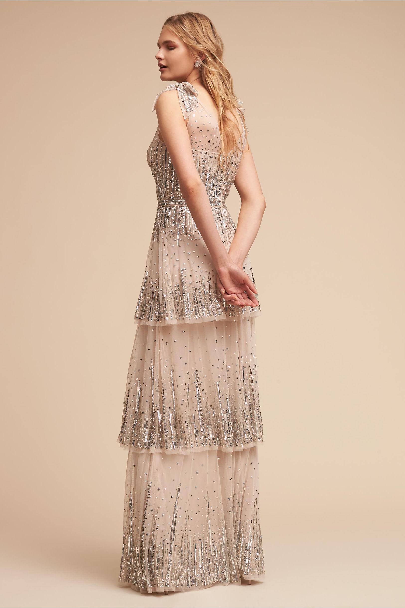 Woodsen Gown in Sale | BHLDN
