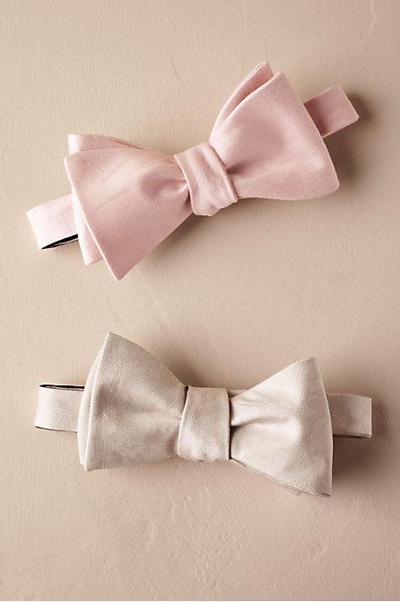Tie Bar Bowtie