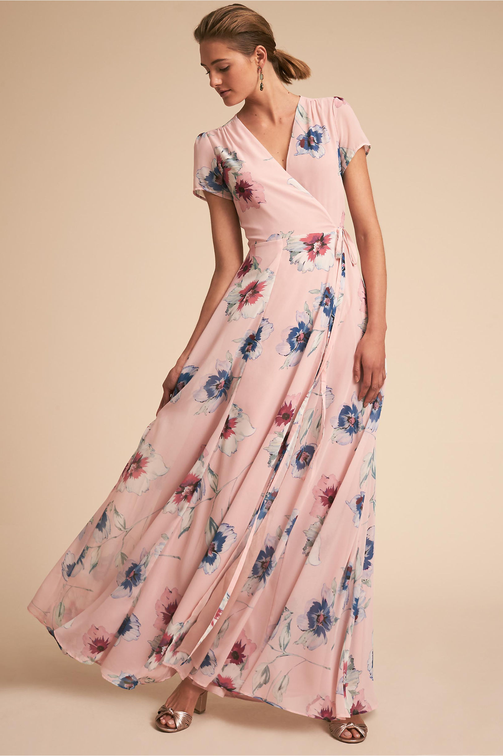 Calypso Dress in Sale | BHLDN