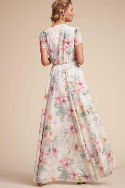 Yumi Kim Spring Fling Calypso Dress | BHLDN