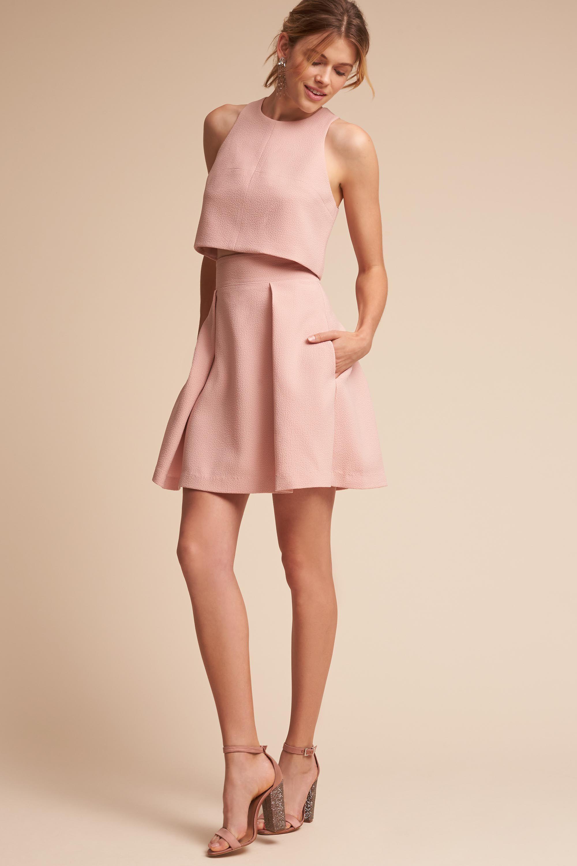 Lynnewood Two-Piece Dress