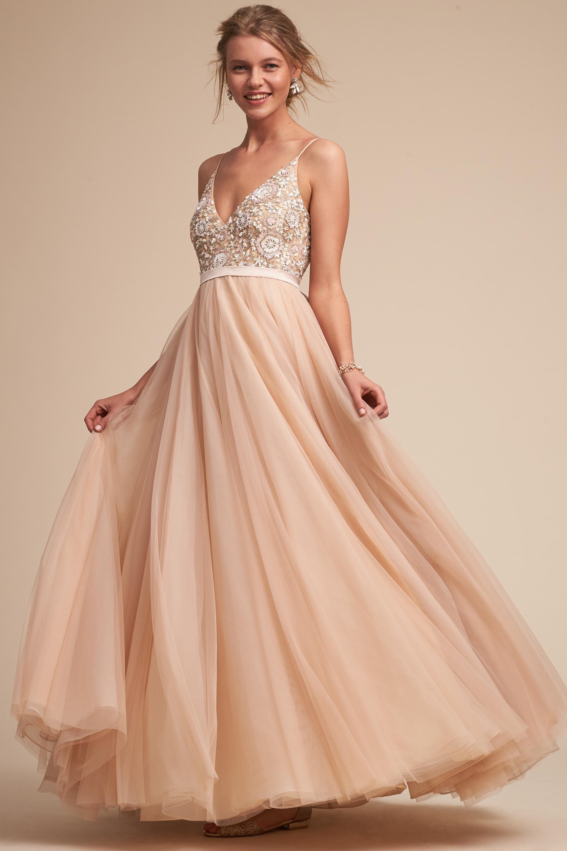 Benson Gown