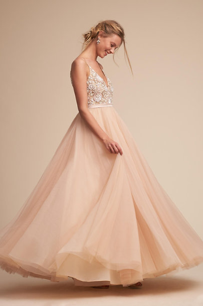 BHLDN Rose Benson Gown | BHLDN