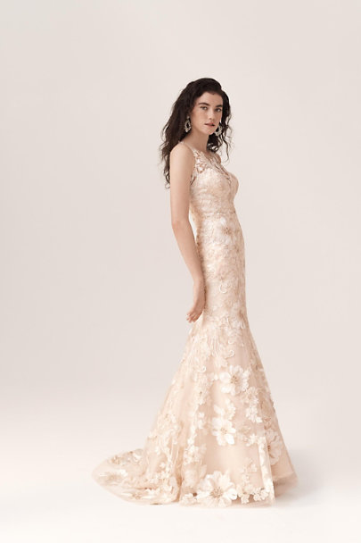 View larger image of Nicolette Gown