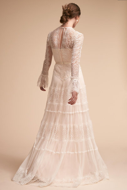 View larger image of Jeneva Gown