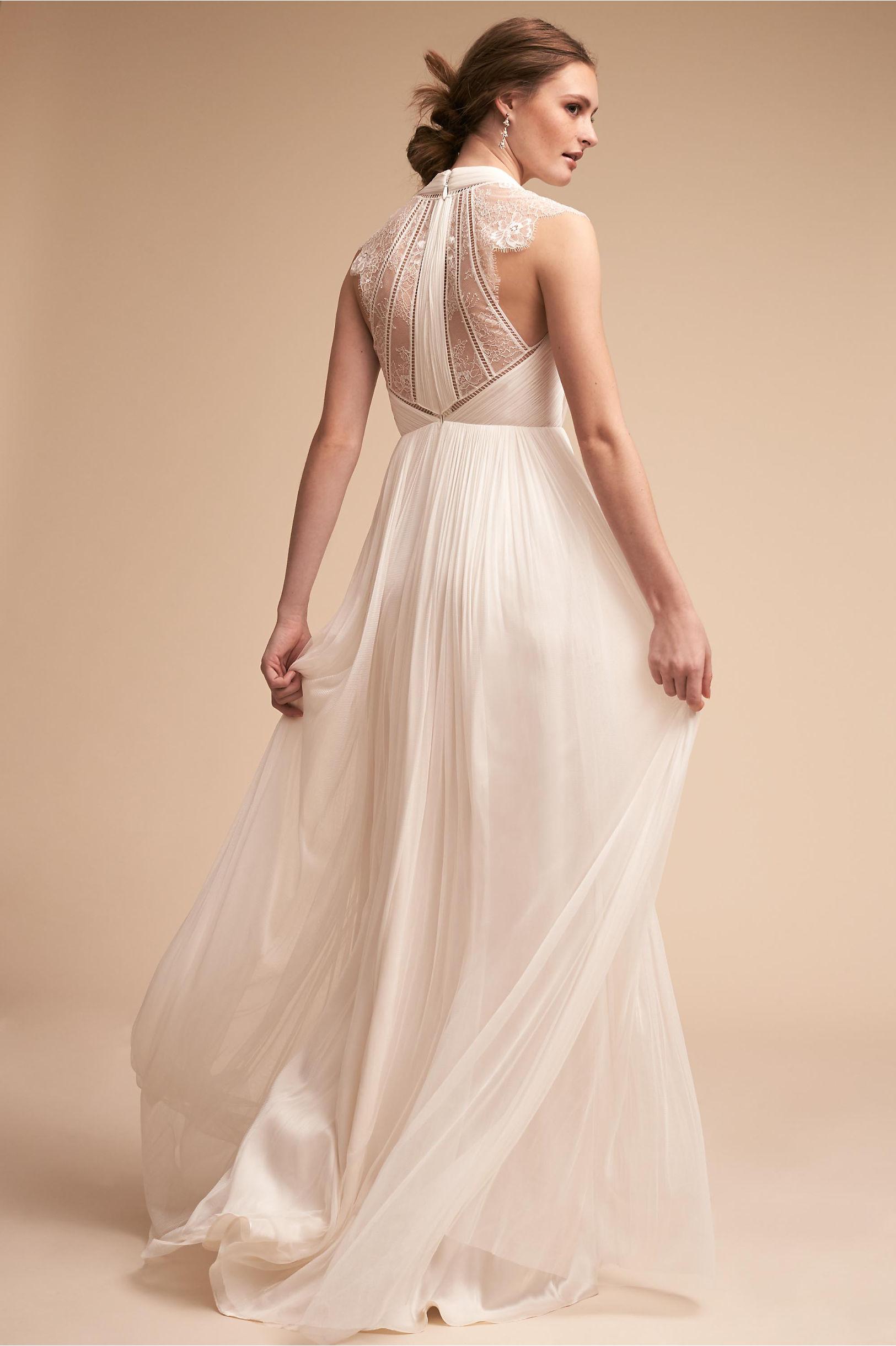 Wedding Dresses & Gowns | BHLDN