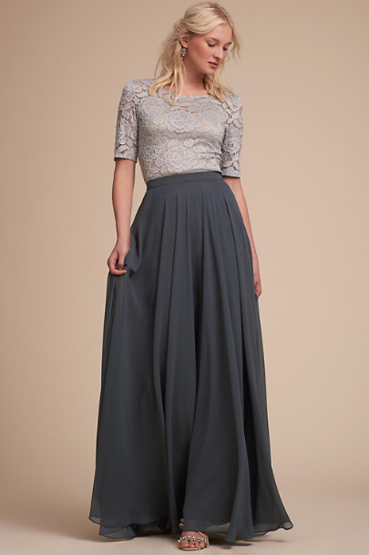 BHLDN Fog Jive Top | BHLDN