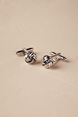Tied the Knot Cufflinks