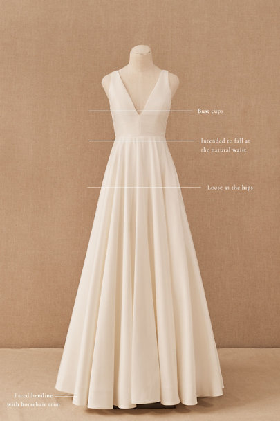 View larger image of Octavia Gown