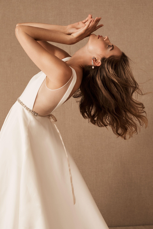 Octavia Gown