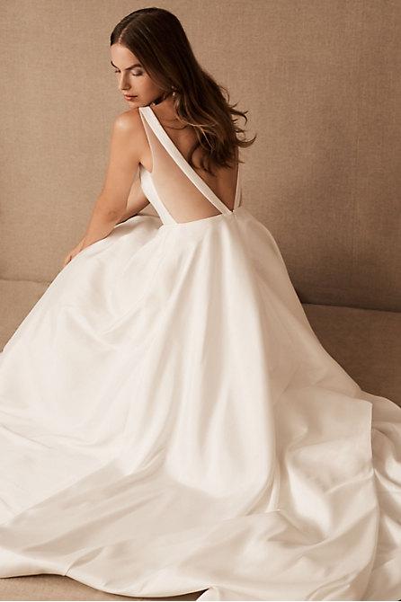 Jenny by Jenny Yoo Octavia Gown
