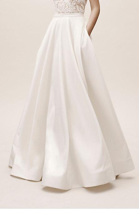 Jenny by Jenny Yoo Marissa Skirt