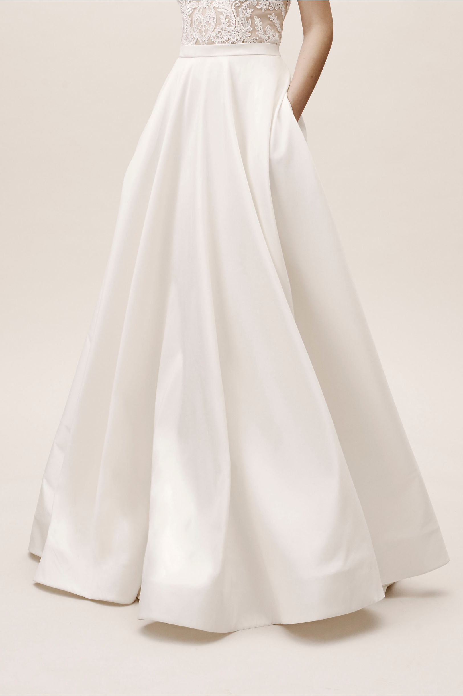 Bridal Skirts Tulle Wedding Skirts Bhldn