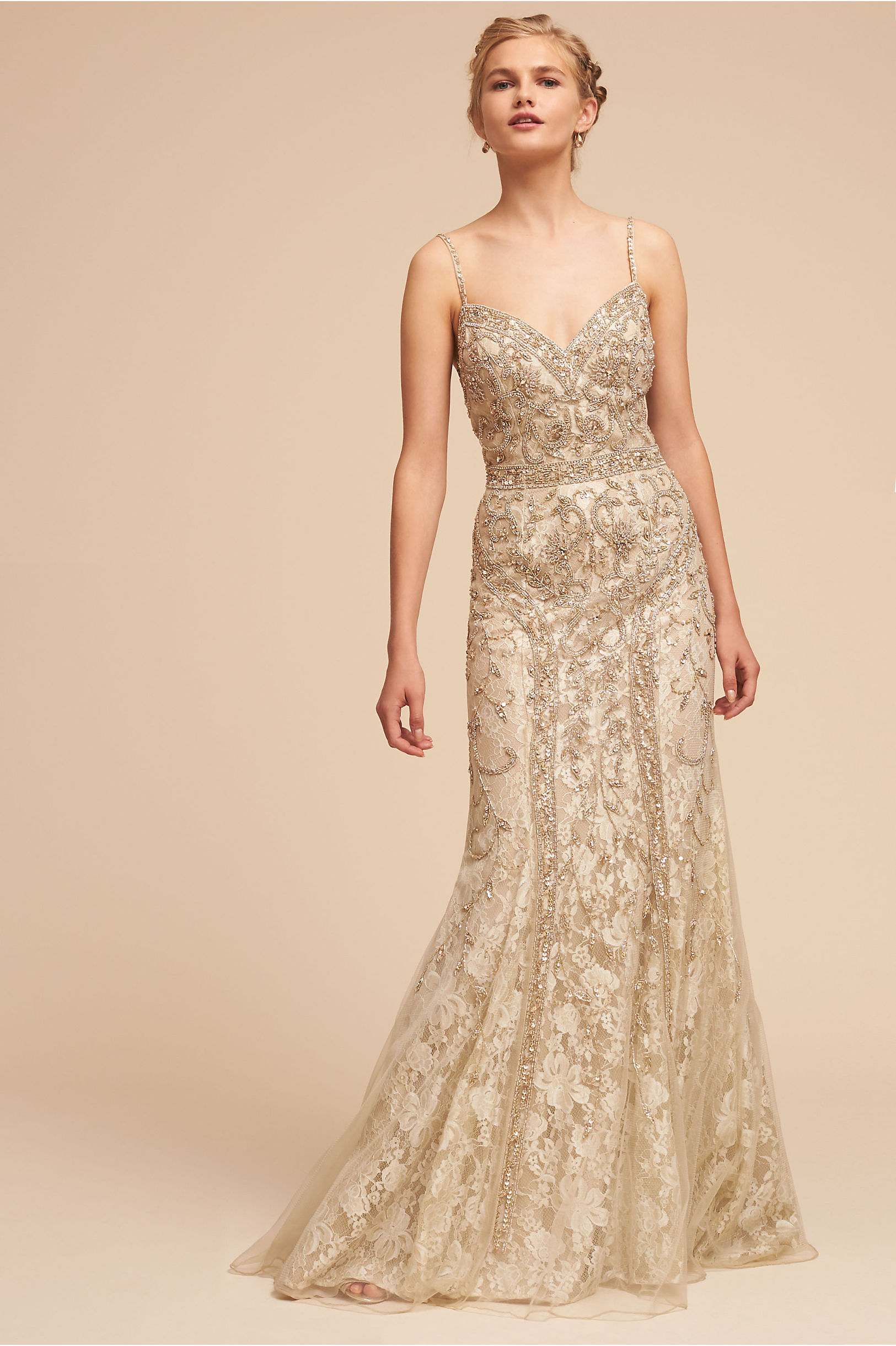 Gloria Gown in Sale | BHLDN