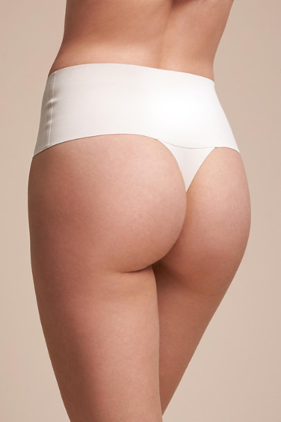 View larger image of SPANX Smoothing Thong