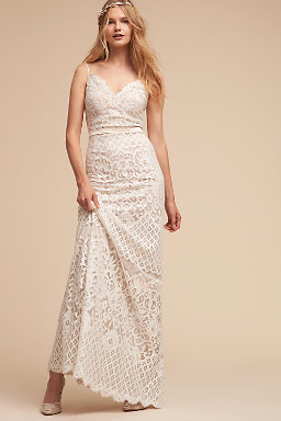 Evenson Gown