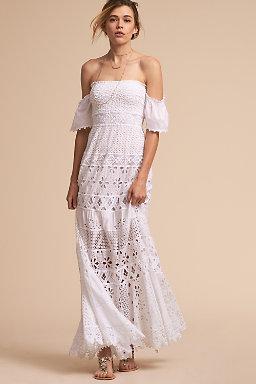 Bohemian Wedding Dresses & Boho Bridal Gowns | BHLDN