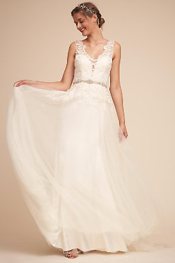 Madrick Gown