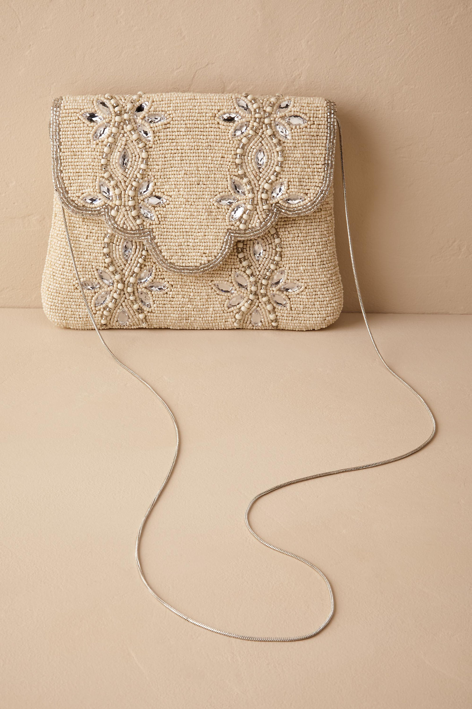 1920s Style Purses, Flapper Bags, Handbags Taney Clutch $140.00 AT vintagedancer.com