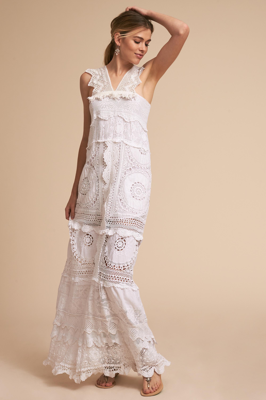 Antipolis Dress