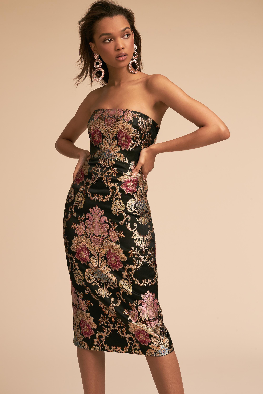 Epoque Dress
