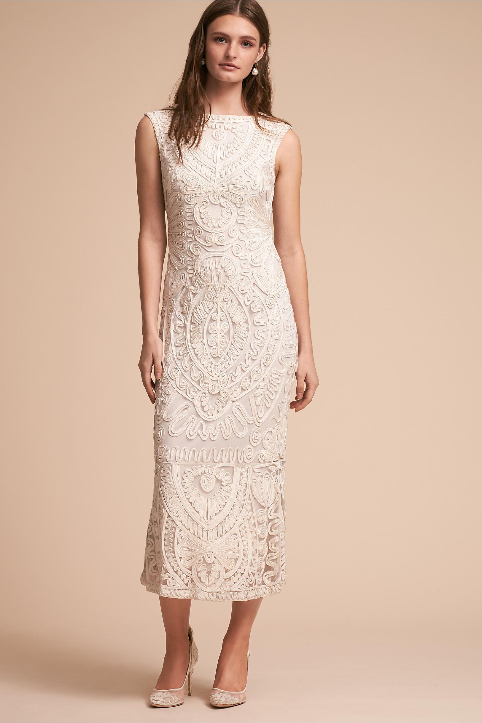 Nevado Dress in Sale | BHLDN