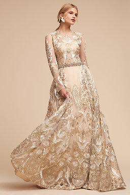 Special Occasion Dresses |BHLDN