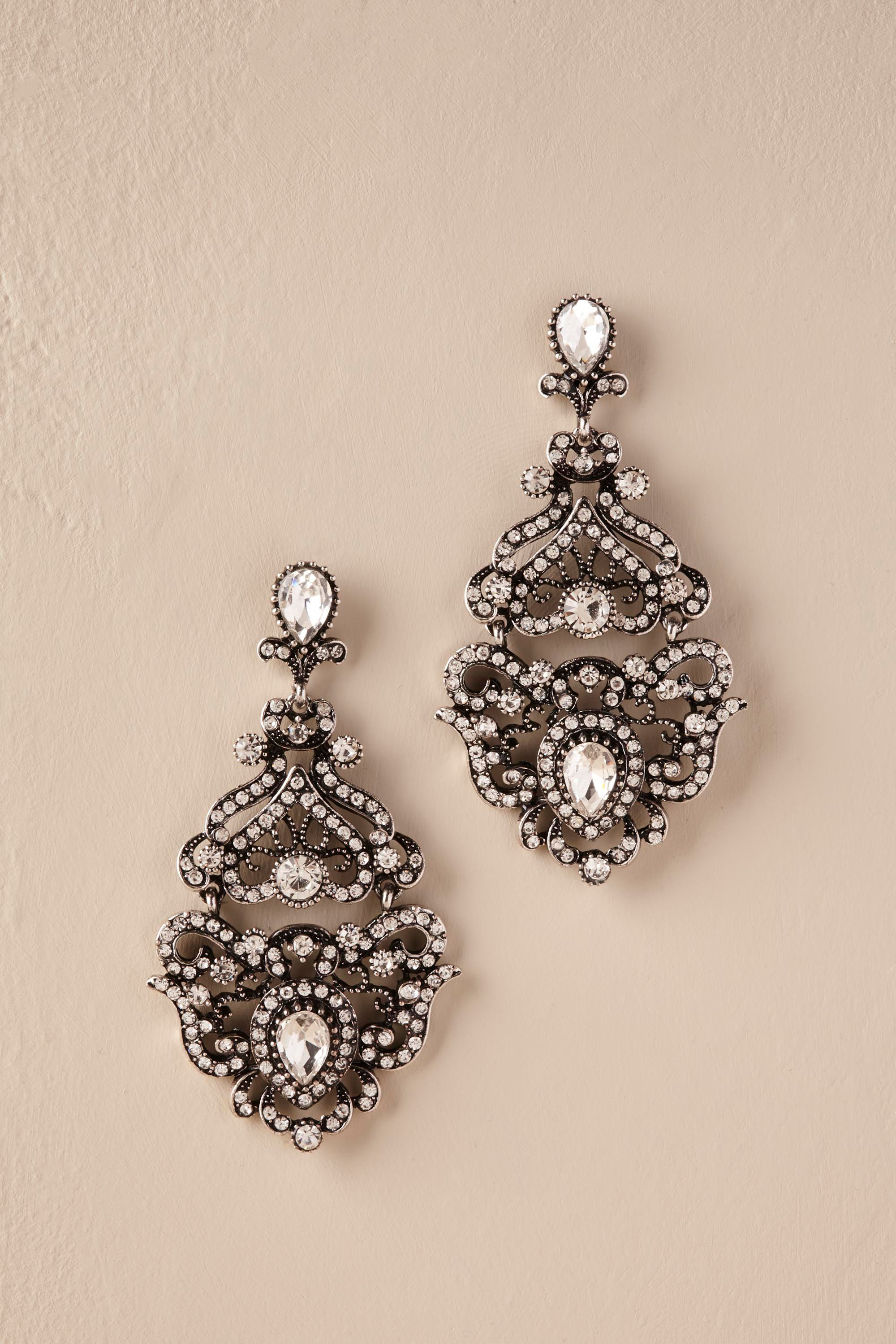 Amery Chandelier Earrings