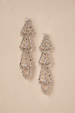 Cantrell Chandelier Earrings