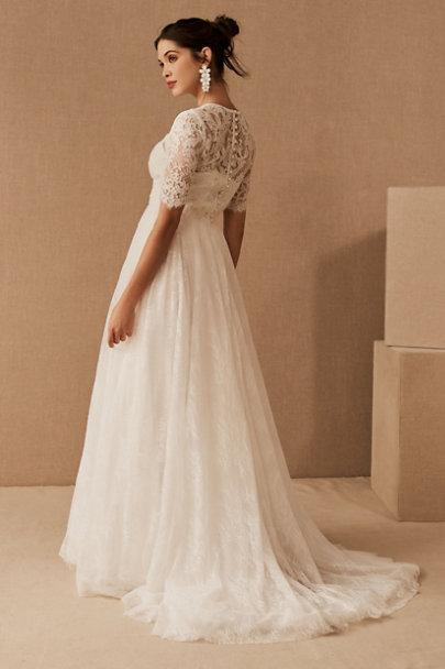 View larger image of Catherine Deane Dasha Topper & Watters Dorota Skirt
