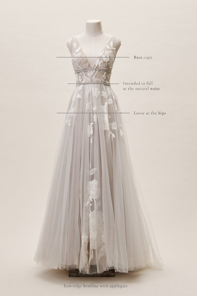 View larger image of Willowby by Watters Hearst Gown