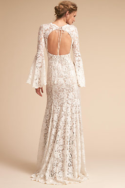 Lucca Gown