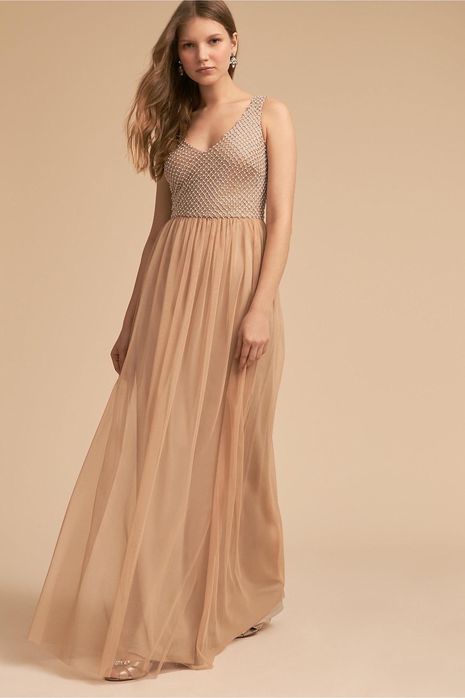 Bryce Dress in Sale | BHLDN