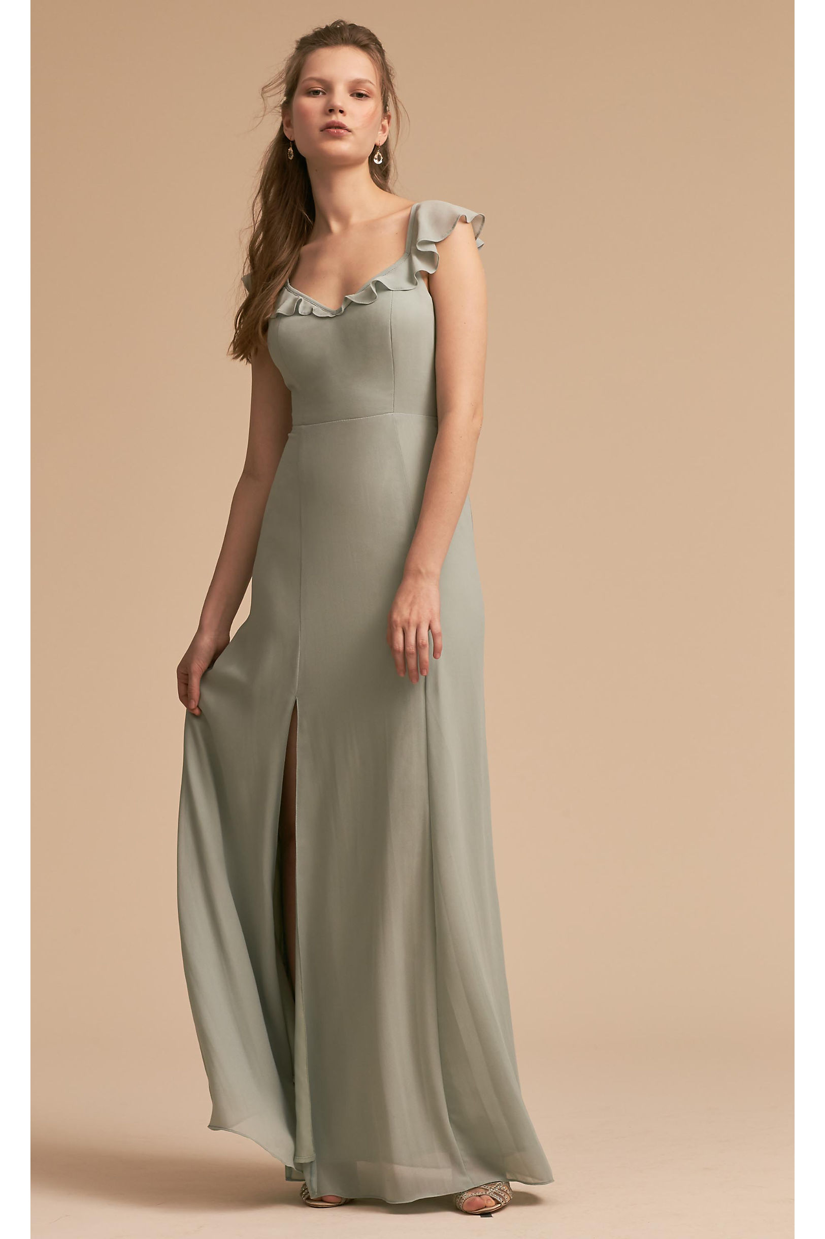 Boho Bridesmaid Dresses | BHLDN