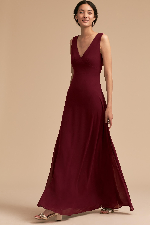 Capulet Dress