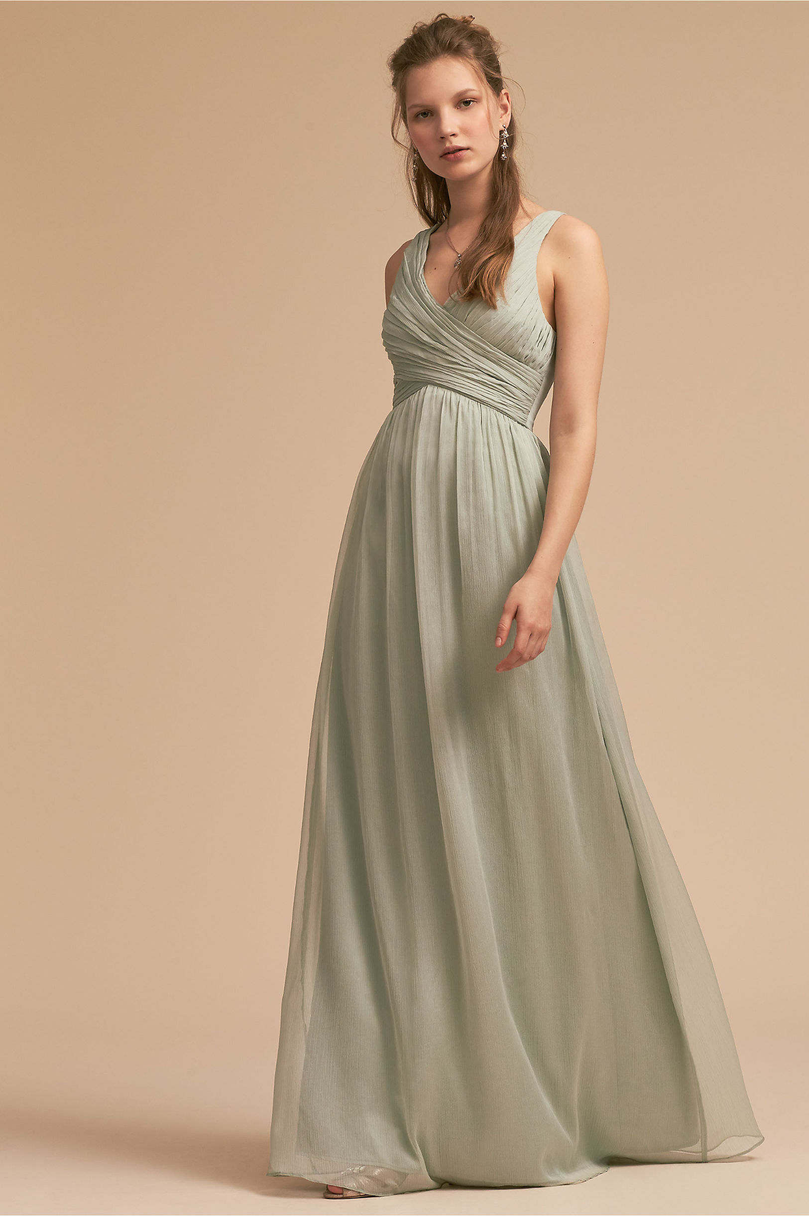 Affordable Bridesmaid Dresses Under 200 | BHLDN