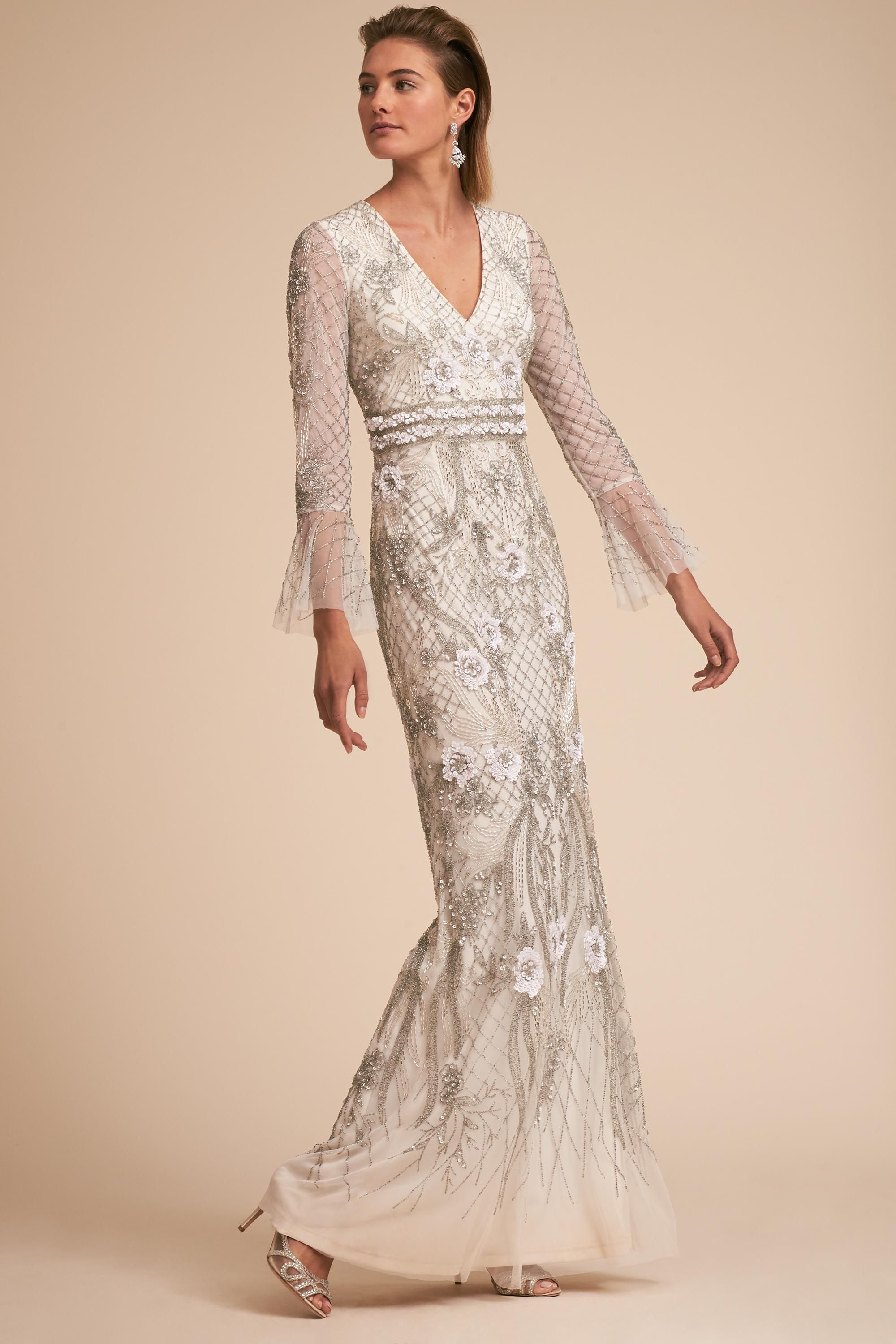 Turner Gown