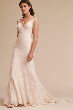 Wedding Dresses With Trains Long Tails