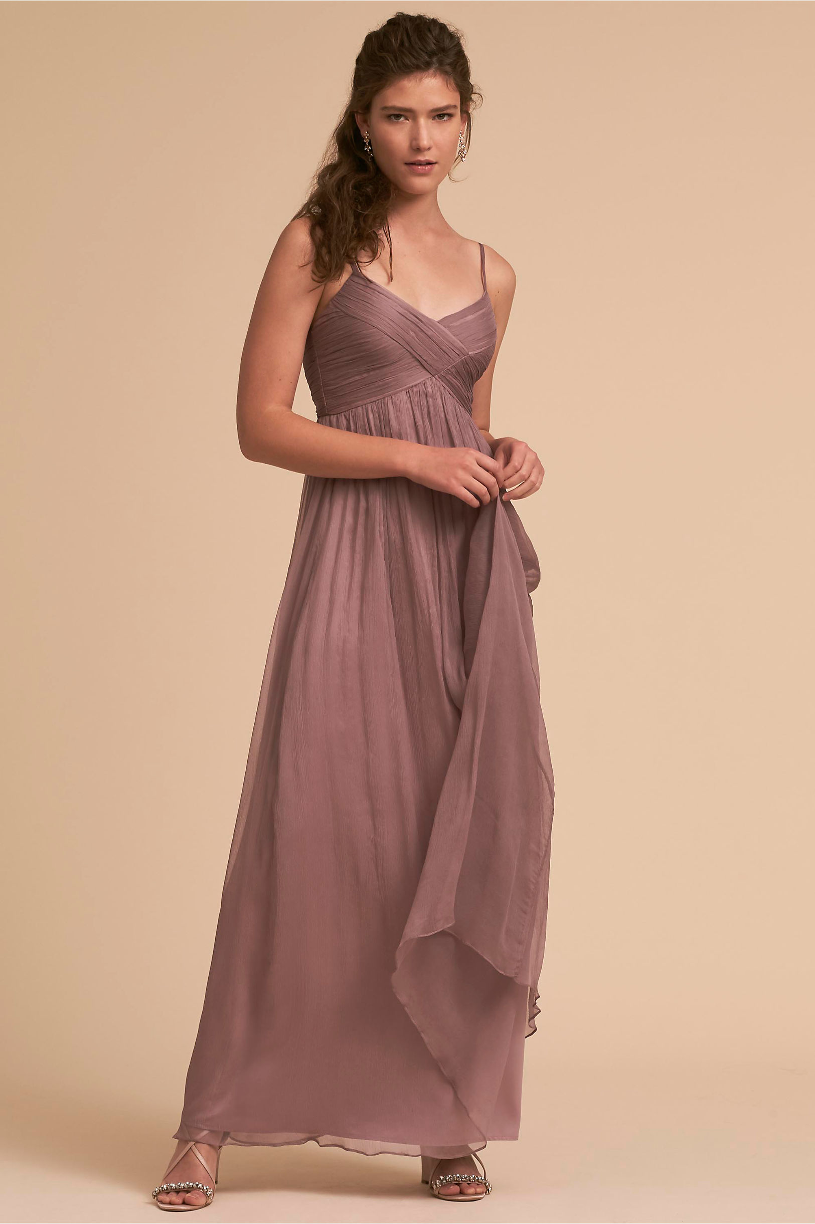 Bridesmaid dresses gowns bhldn brigitte dress brigitte dress ombrellifo Image collections