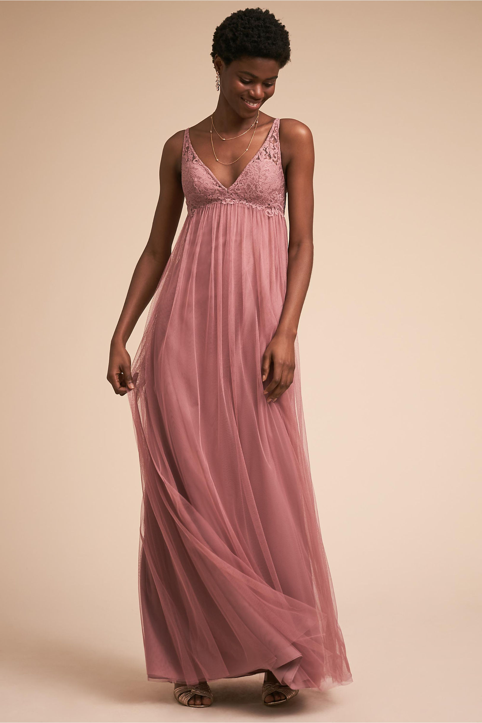 Ashleigh Dress in Sale   BHLDN