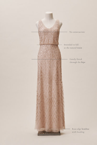 View larger image of BHLDN Blaise Dress