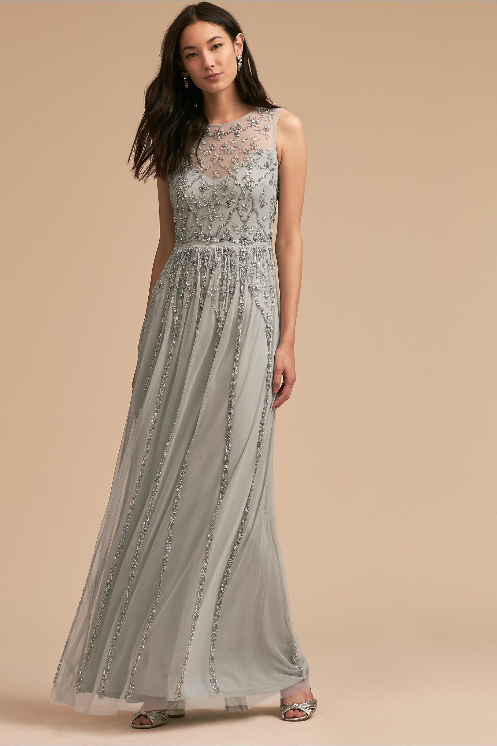Bridesmaid dresses gowns vintage inspired bhldn eliza dress eliza dress ombrellifo Images