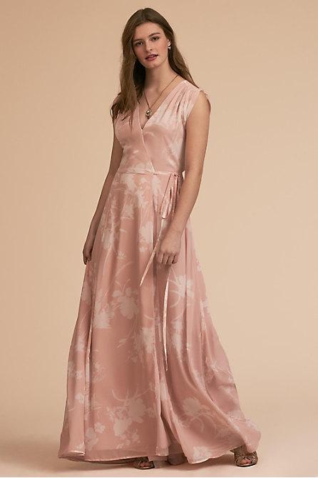 Sashay Dress