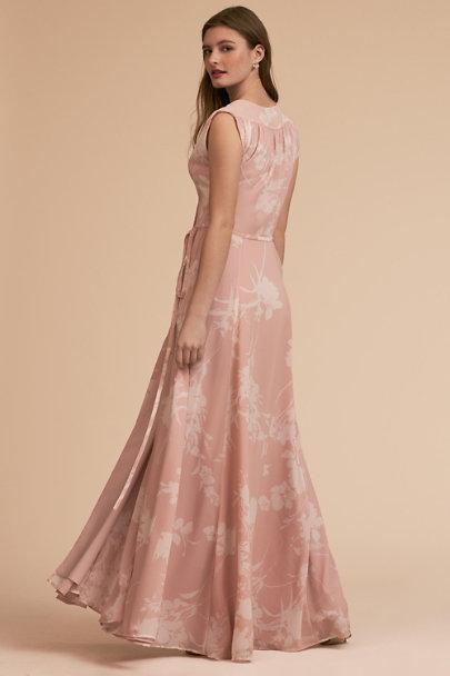 5719b1486ab3 ... Yumi Kim Floral Dance Rosette Sashay Dress   BHLDN