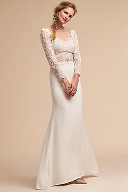Langston Gown