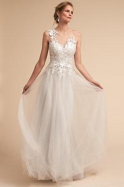 Wedding dresses gowns bhldn marsden gown marsden gown junglespirit Images