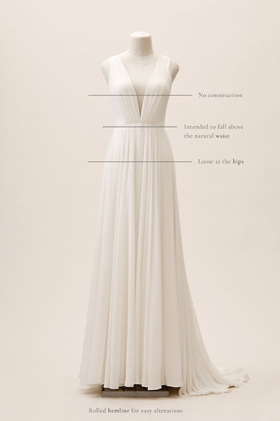 View larger image of Conrad Gown
