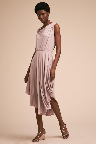 BHLDN Rose Harmonia Dress | BHLDN