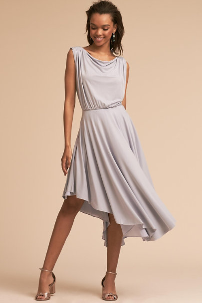 BHLDN Light Blue Harmonia Dress | BHLDN